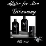 Alister-for-Men-Giveaway