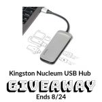 Kingston-Nucleum-USB-Hub-Giveaway