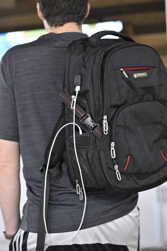 What to Look for in a Travel Laptop Backpack