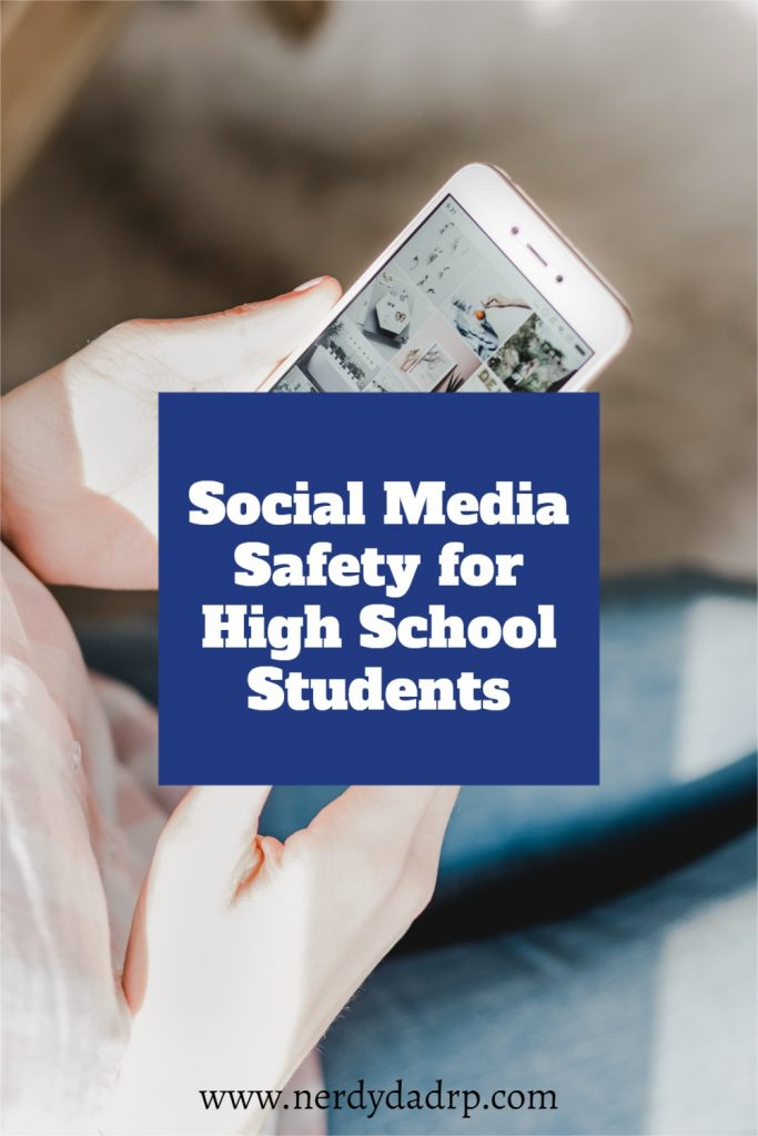 Social-Media-Safety-for-High-School-Students