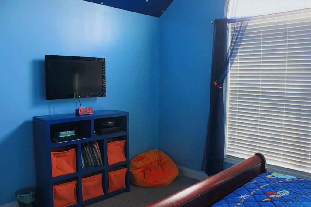 toddler boy room paint ideas