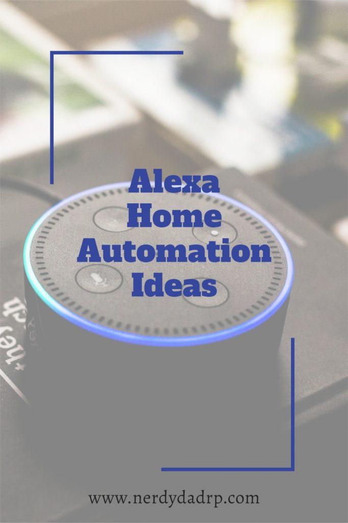 Alexa-Home-Automation-Ideas